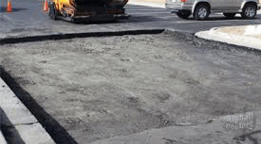 Parking Lot Paving 2 Hartford CT